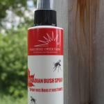 Canadian Bush Spray